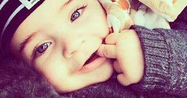 Ter um filho menino é conseguir um príncipe azul eterno