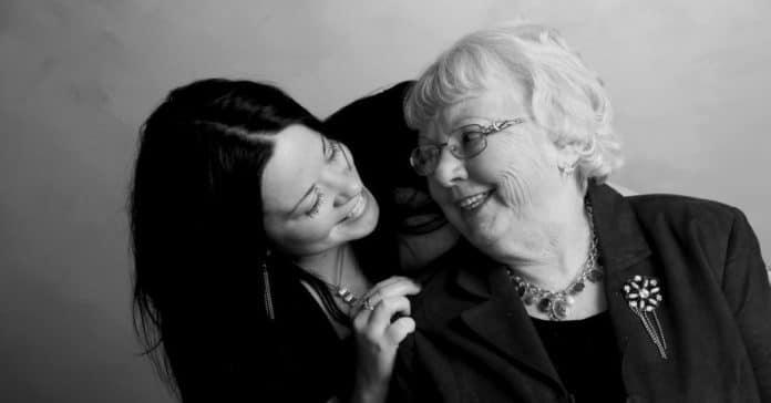 Mãe, é a única pessoa no mundo que nunca vai te abandonar