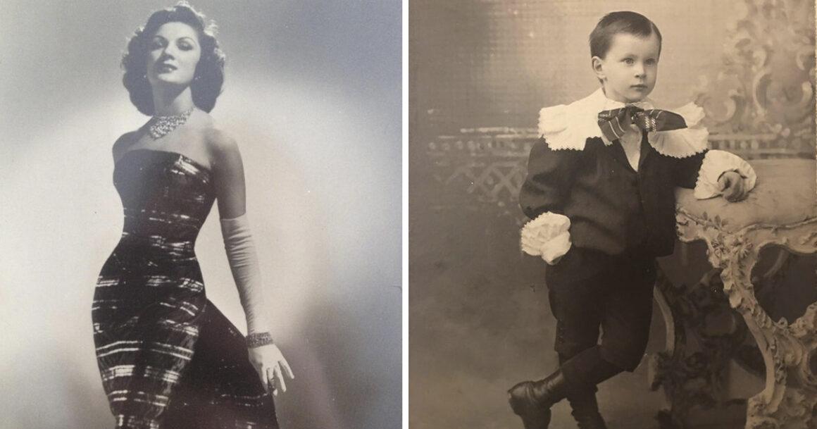 17 fotos do passado que mostram que nossos avós se vestiam melhor do que nós