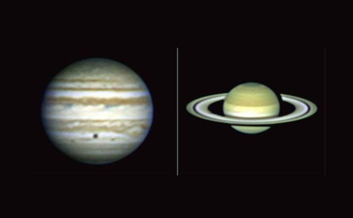 """Hoje teremos a """"estrela de Belém"""", durante a Grande Conjunção dos planetas"""
