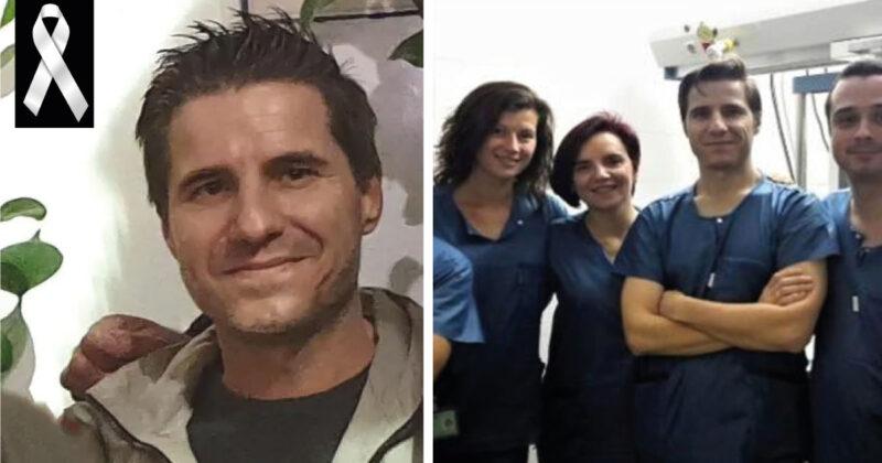 Morre enfermeiro que ajudava os pacientes de Covid a se despedir de suas famílias