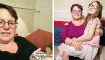 Mãe amamentou sua filha até os 9 anos de idade para fortalecer o vínculo familiar