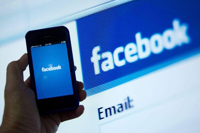 Facebook apresenta instabilidade e fica fora do ar nesta quinta-feira (08)