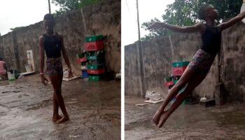 Menino nigeriano de 11 anos recebe bolsa de estudos internacional depois de vídeo viral