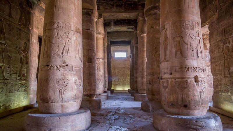 Fábrica de cerveja é encontrada no Egito, uma das mais antigas do mundo