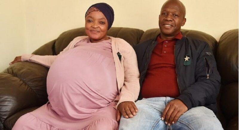 Casal finge ter dado à luz 10 bebês para receber doações