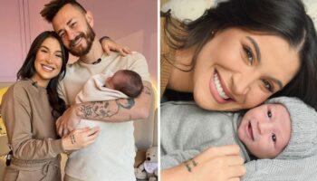 """""""Quero que ele seja livre para escolher"""": Bianca Andrade criará seu bebê recém-nascido sem um sexo predefinido"""