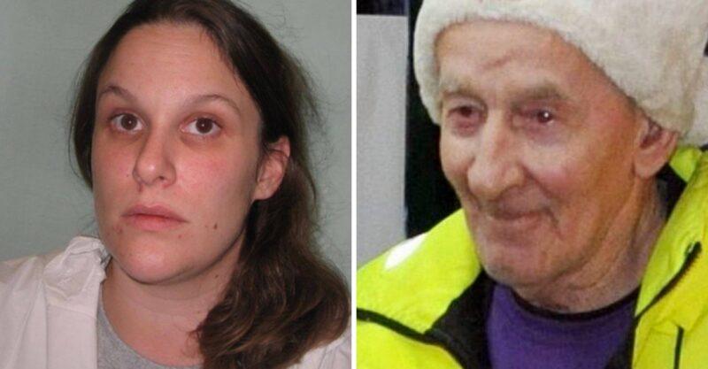 """""""Fiz o que qualquer mãe faria"""": Mulher tira a vida do vizinho que abusou de seu filho"""