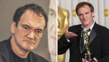 Quentin Tarantino se recusa a ajudar financeiramente sua mãe, ela não apoiou sua carreira de escritor