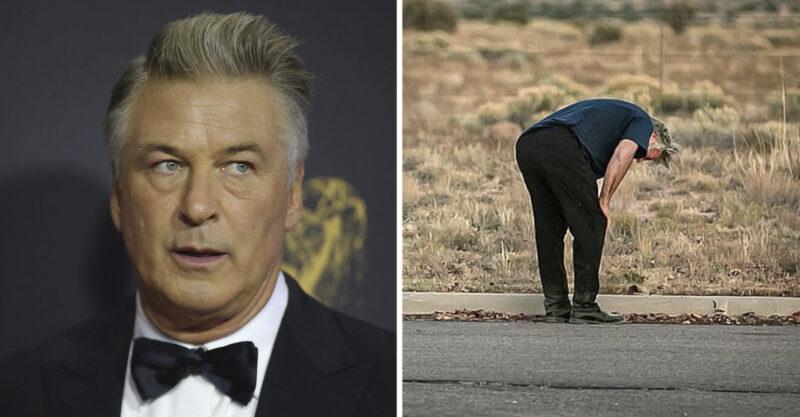Alec Baldwin dispara uma arma e mata acidentalmente uma mulher no set de seu próximo filme