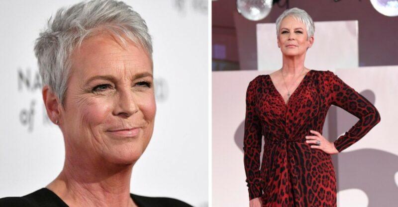 """""""Você não consegue ter seu rosto de volta"""": Jamie Lee Curtis é contra cirurgias plásticas, ela prefere envelhecer naturalmente"""